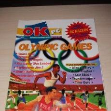 Coleccionismo de Revistas y Periódicos: REVISTA OK PC - NÚMERO 49. Lote 179210231