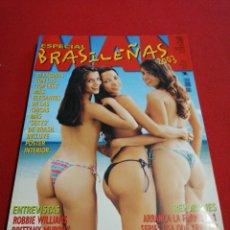 Coleccionismo de Revistas y Periódicos: REVISTA MAN AÑO 2003 N.185. Lote 179215296