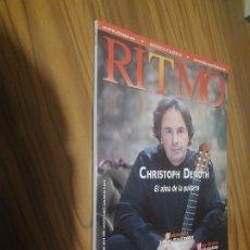 Coleccionismo de Revistas y Periódicos: RITMO 889. REVISTA DE MÚSICA CLÁSICA. CON LOMO. BUEN ESTADO. ALGO RARA. Lote 179375827