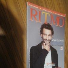 Coleccionismo de Revistas y Periódicos: RITMO 888. REVISTA DE MÚSICA CLÁSICA. CON LOMO. BUEN ESTADO. ALGO RARA. Lote 179375856