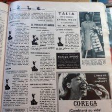 Coleccionismo de Revistas y Periódicos: ANUNCIO COREGA SYLVA KOSCINA SILVA. Lote 179526218