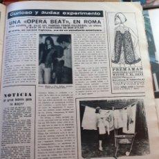 Coleccionismo de Revistas y Periódicos: PENNY BROWN TITO SCHIPA. Lote 179526282