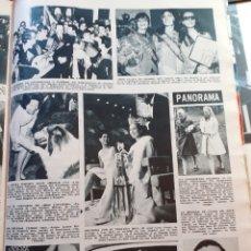 Coleccionismo de Revistas y Periódicos: MISS UNVERSO MISS EEUU MISS GUAPA DE MADRID . Lote 179526627