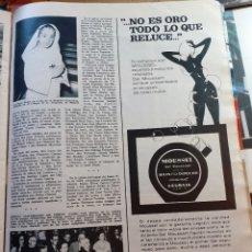 Coleccionismo de Revistas y Periódicos: JOSE MARIA PEMAN CADIZ. Lote 179527022