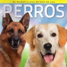 Coleccionismo de Revistas y Periódicos: EL MARAVILLOSO MUNDO DE LOS PERROS (NUEVA). Lote 180107391