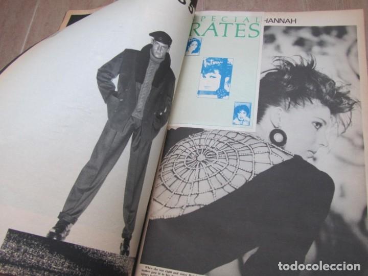 Coleccionismo de Revistas y Periódicos: Revista Interview Septiembre 1984 nº 9 Joan Collins TV Special - Foto 13 - 180242388