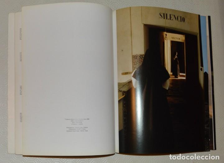Coleccionismo de Revistas y Periódicos: PHOTO - DOUBLE PAGE - CARMELITES D´AVILA / CARMELITAS DE AVILA - EN FRANCÉS - Foto 3 - 180290397