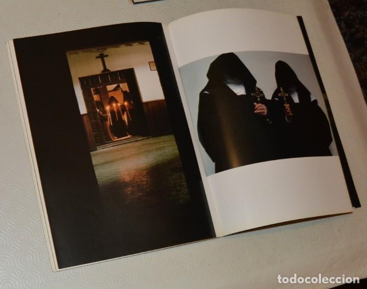 Coleccionismo de Revistas y Periódicos: PHOTO - DOUBLE PAGE - CARMELITES D´AVILA / CARMELITAS DE AVILA - EN FRANCÉS - Foto 5 - 180290397