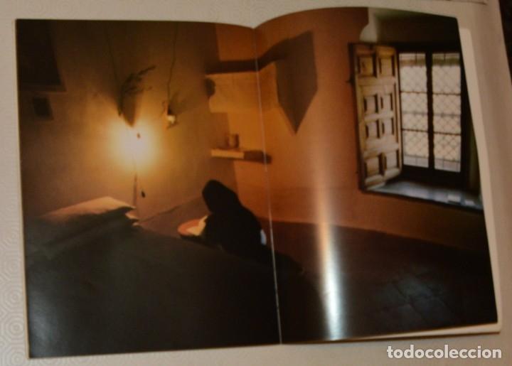 Coleccionismo de Revistas y Periódicos: PHOTO - DOUBLE PAGE - CARMELITES D´AVILA / CARMELITAS DE AVILA - EN FRANCÉS - Foto 7 - 180290397