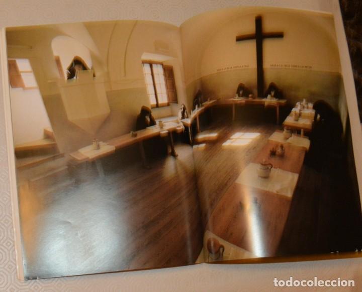 Coleccionismo de Revistas y Periódicos: PHOTO - DOUBLE PAGE - CARMELITES D´AVILA / CARMELITAS DE AVILA - EN FRANCÉS - Foto 9 - 180290397