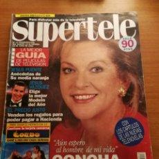 Coleccionismo de Revistas y Periódicos: SUPERTELE 13. Lote 180297351
