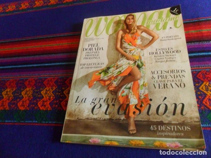 Coleccionismo de Revistas y Periódicos: 145 REVISTA FEMENINA COSMOPOLITAN MARIE CLAIRE VOGUE GLAMOUR VANITY FAIR CITIZEN K TELVA. AMPLIADO! - Foto 30 - 45065154