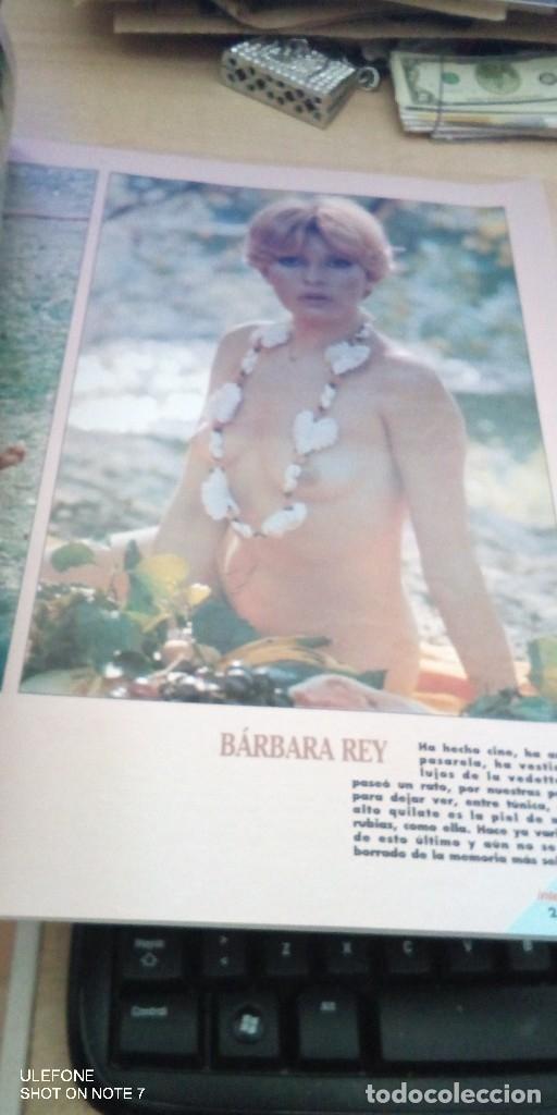 Coleccionismo de Revistas y Periódicos: EXTRA INTERVIU 15 AÑOS DE HISTORIA 1976 - 1991 - Foto 2 - 180419361