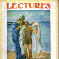 Coleccionismo de Revistas y Periódicos: LECTURES POUR TOUS- JULLIET 1925 (FRANCES). Lote 180459676