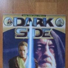 Coleccionismo de Revistas y Periódicos: DARK SIDE 13. REVISTA DEDICADA AL UNIVERSO STAR WARS. Lote 180475192