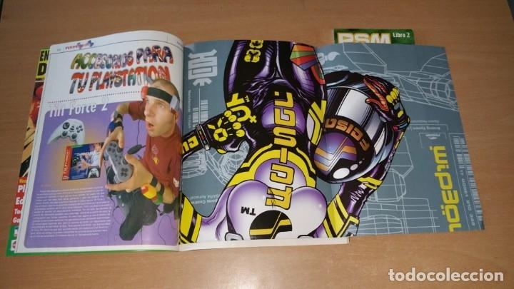 Coleccionismo de Revistas y Periódicos: PSM N°7 con guía revista playstation independiente - Foto 2 - 180959411
