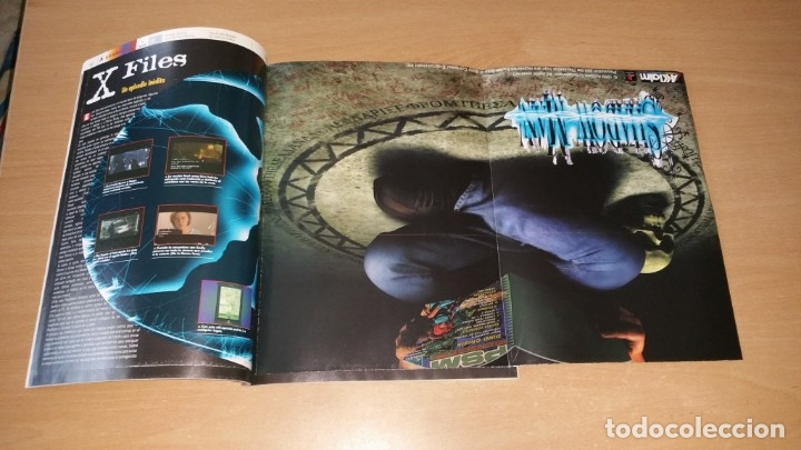 Coleccionismo de Revistas y Periódicos: PSM N° 8 con guía revista playstation independiente - Foto 2 - 180959566