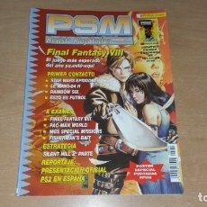Coleccionismo de Revistas y Periódicos: PSM N° 9 REVISTA PLAYSTATION INDEPENDIENTE. Lote 180959726