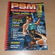 Coleccionismo de Revistas y Periódicos: PSM N° 10 REVISTA PLAYSTATION INDEPENDIENTE. Lote 180959846