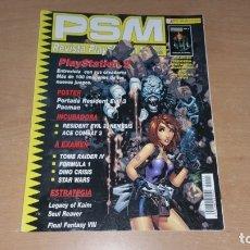 Coleccionismo de Revistas y Periódicos: PSM N° 11 REVISTA PLAYSTATION INDEPENDIENTE. Lote 180959941