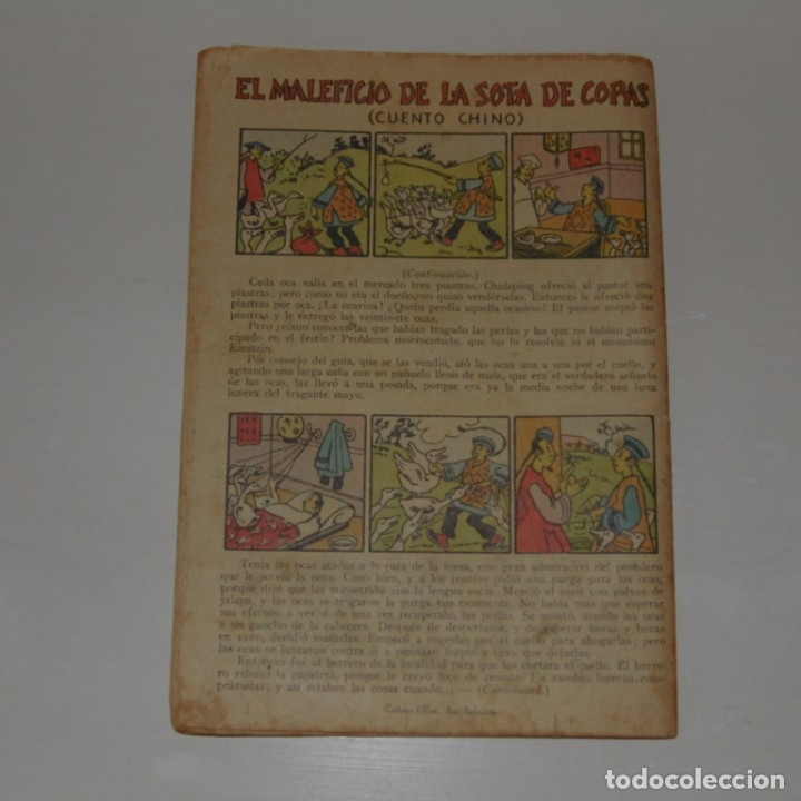 Coleccionismo de Revistas y Periódicos: Revista Hosanna. 1951. - Foto 2 - 181169702