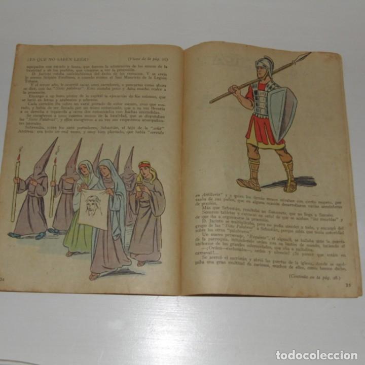 Coleccionismo de Revistas y Periódicos: Revista Hosanna. 1951. - Foto 4 - 181169702