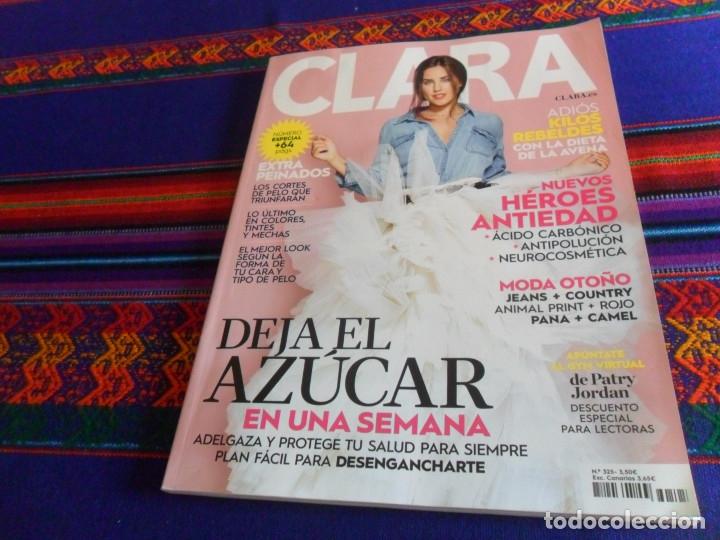 Coleccionismo de Revistas y Periódicos: 145 REVISTA FEMENINA COSMOPOLITAN MARIE CLAIRE VOGUE GLAMOUR VANITY FAIR CITIZEN K TELVA. AMPLIADO! - Foto 32 - 45065154