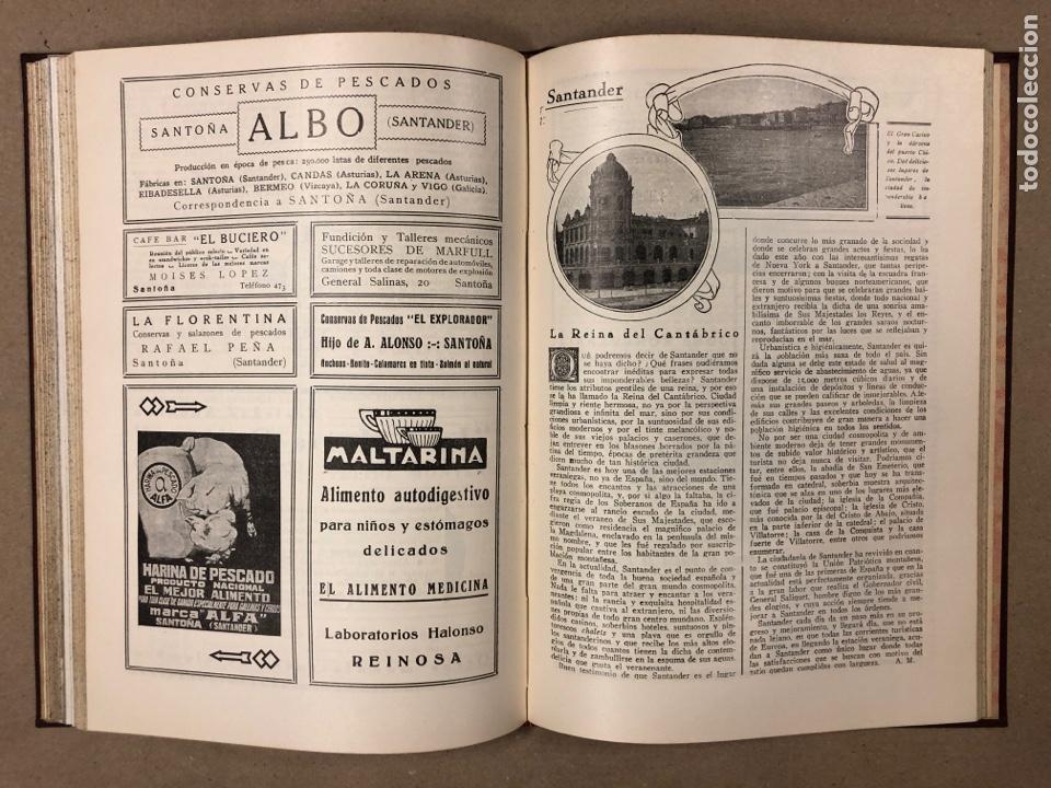 Coleccionismo de Revistas y Periódicos: UNIÓN PATRIÓTICA AÑO III N° 47 y 48 (1928). ESPECIAL MIGUEL PRIMO DE RIVERA Y ORBANEJA. ENCUADERNADO - Foto 8 - 181415508