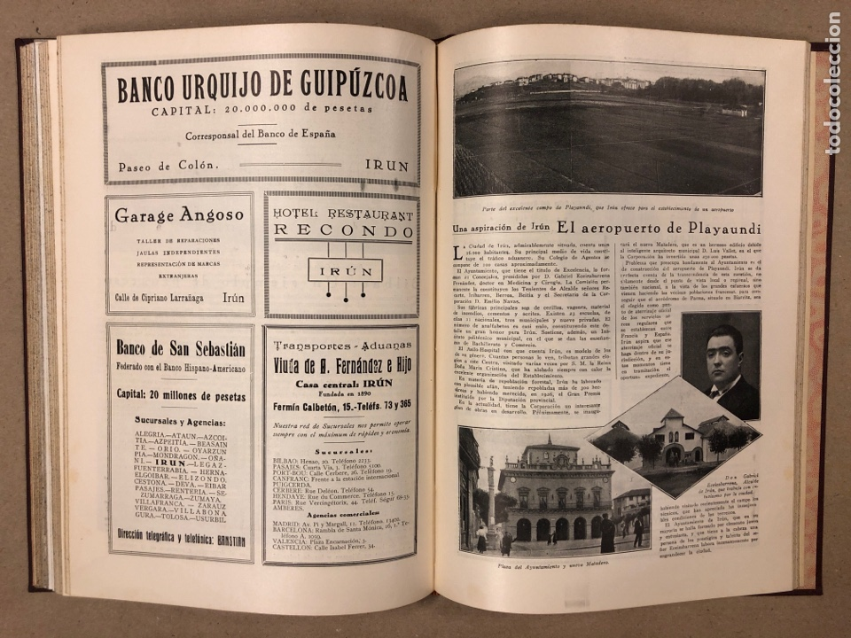 Coleccionismo de Revistas y Periódicos: UNIÓN PATRIÓTICA AÑO III N° 47 y 48 (1928). ESPECIAL MIGUEL PRIMO DE RIVERA Y ORBANEJA. ENCUADERNADO - Foto 9 - 181415508