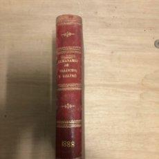 Coleccionismo de Revistas y Periódicos: LA DEFENSA. Lote 182298390