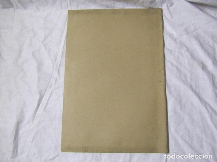 Coleccionismo de Revistas y Periódicos: Revista Ribalta bellas artes nº 38 1947 Valencia - Foto 2 - 182320607