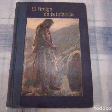 Coleccionismo de Revistas y Periódicos: EL AMIGO DE LA INFANCIA 1935. Lote 182353541