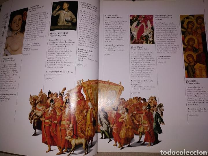 Coleccionismo de Revistas y Periódicos: FMR edición española. N° 1, nueva serie, junio-julio 2004. - Foto 2 - 182596915