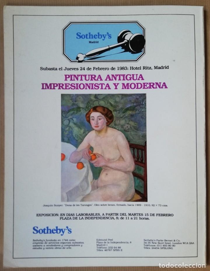 Coleccionismo de Revistas y Periódicos: Lápiz, revista mensual de arte n 3 - Feb 1983 - Foto 3 - 182664270