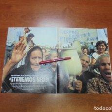 Coleccionismo de Revistas y Periódicos: RETAL 1987: VILLANUEVA DE LA FUENTE, CIUDAD REAL. . Lote 182737691