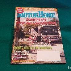 Coleccionismo de Revistas y Periódicos: MOTORHOME (AGOSTO 2003). Lote 182775102