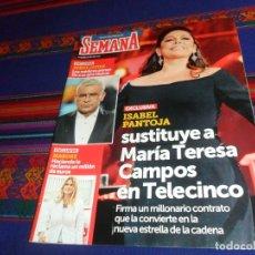 Coleccionismo de Revistas y Periódicos: SEMANA NºS 3720 3846 3876 3881 3887 3898 3924 3954 3983 4056 4125 4127 4132 4137 4140 4147......... Lote 45626344