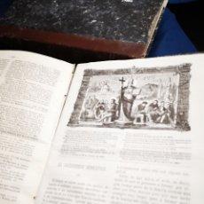 Coleccionismo de Revistas y Periódicos: REVISTA POPULAR 1880 - 1881, NÚMEROS DEL 499 AL 551. MUY DIFÍCIL!. Lote 183042157
