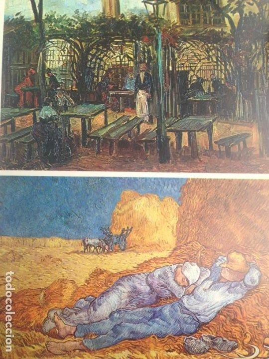 Coleccionismo de Revistas y Periódicos: LOTE DE REVISTAS - HISTORIA DEL ARTE - SALVAT / 61 unidades, distintas numeraciones VER DESCRIPCION - Foto 4 - 183420596