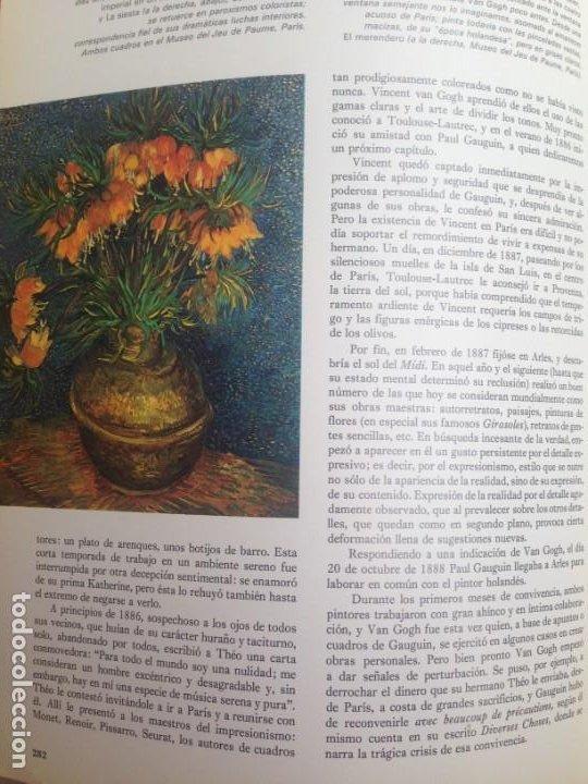 Coleccionismo de Revistas y Periódicos: LOTE DE REVISTAS - HISTORIA DEL ARTE - SALVAT / 61 unidades, distintas numeraciones VER DESCRIPCION - Foto 5 - 183420596