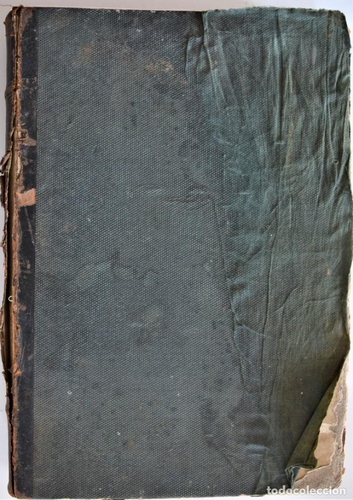 TOMO LA ILUSTRACIÓN ESPAÑOLA Y AMERICANA AÑO COMPLETO 1874 - TERCERA GUERRA CARLISTA, SITIO BILBAO (Coleccionismo - Revistas y Periódicos Antiguos (hasta 1.939))
