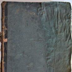 Coleccionismo de Revistas y Periódicos: TOMO LA ILUSTRACIÓN ESPAÑOLA Y AMERICANA AÑO COMPLETO 1874 - TERCERA GUERRA CARLISTA, SITIO BILBAO. Lote 183513931
