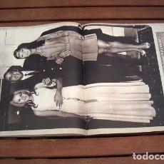Coleccionismo de Revistas y Periódicos: CINE 7 DIAS / MARISOL, ROCIO DURCAL, SHARON TATE, MIGUEL RIOS, RAQUEL WELCH, SARA MONTIEL, MASSIEL. Lote 183560593