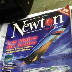 Coleccionismo de Revistas y Periódicos: NEWTON. N 5. REVISTA. Lote 183583515