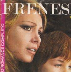 Coleccionismo de Revistas y Periódicos: FRENESÍ - Nº 80 - FOTONOVELA - EL CIELO Y TÚ - EDITORPRESS 1968. Lote 183664848