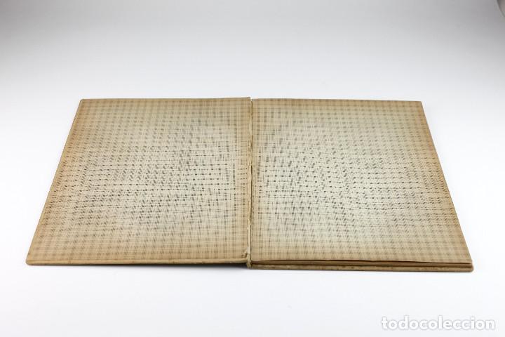 Coleccionismo de Revistas y Periódicos: UN ENEMIC DEL POBLE - JOAN SALVAT-PAPASSEIT. Revista original año 1917-1919. - Foto 4 - 183779416