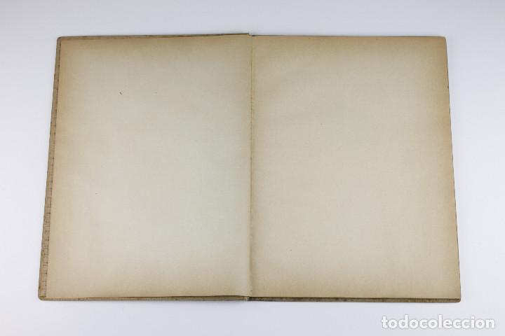 Coleccionismo de Revistas y Periódicos: UN ENEMIC DEL POBLE - JOAN SALVAT-PAPASSEIT. Revista original año 1917-1919. - Foto 5 - 183779416