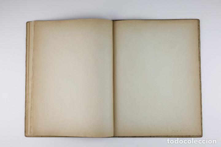 Coleccionismo de Revistas y Periódicos: UN ENEMIC DEL POBLE - JOAN SALVAT-PAPASSEIT. Revista original año 1917-1919. - Foto 30 - 183779416