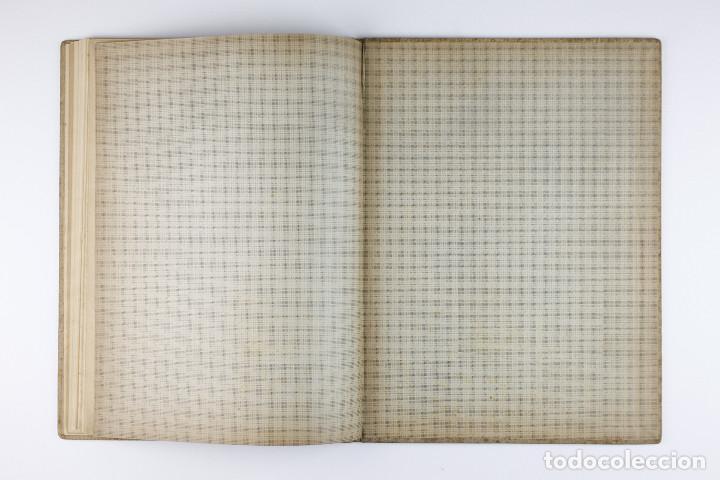 Coleccionismo de Revistas y Periódicos: UN ENEMIC DEL POBLE - JOAN SALVAT-PAPASSEIT. Revista original año 1917-1919. - Foto 31 - 183779416