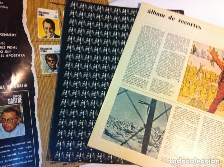 Coleccionismo de Revistas y Periódicos: hitler - 3 revistas - Foto 2 - 183819906